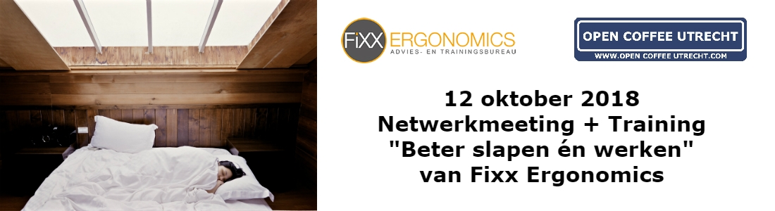Netwerk-meeting-Utrecht-Business-Club-Fixx-Ergonomics