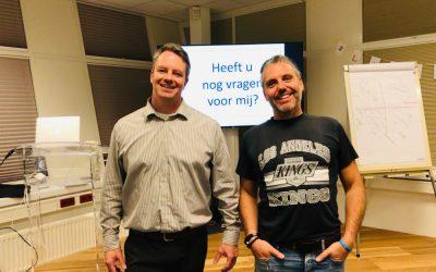 """Rabo miniMaster """"Groeiende Ondernemers"""": Strategisch Management met dr. Alex Klein"""