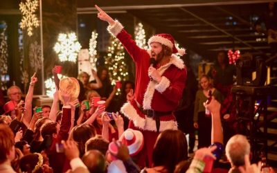 20 december 2019   Kerstborrel / Vrijmibo